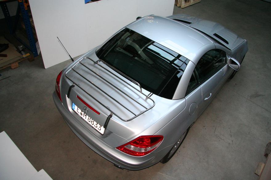 Mercedes-Benz SLK 171 2004-2011