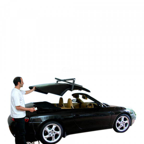 Mercedes-Benz R129 SL Hardtop Storage Lift