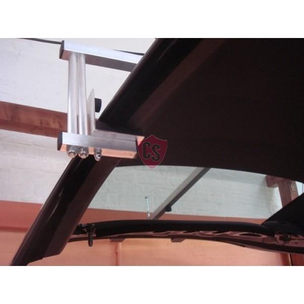 Mazda MX-5 NA Hardtop Storage Lift