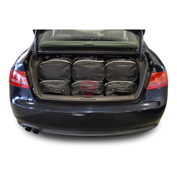 Audi A5 Coupé (8T3) 2008-2016 Car-Bags travel bags