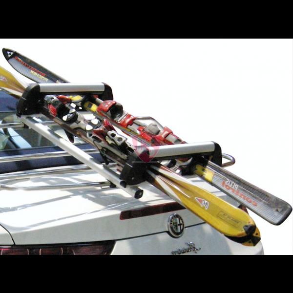 Luggage Rack + Ski Carrier 97x45cm - Unispider A