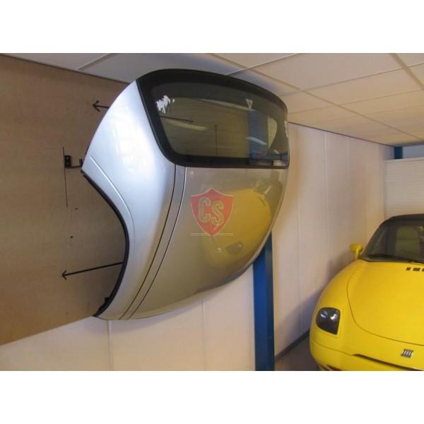Porsche 987 Boxster Hardtop Wall Mounting Kit Cabrio Supply