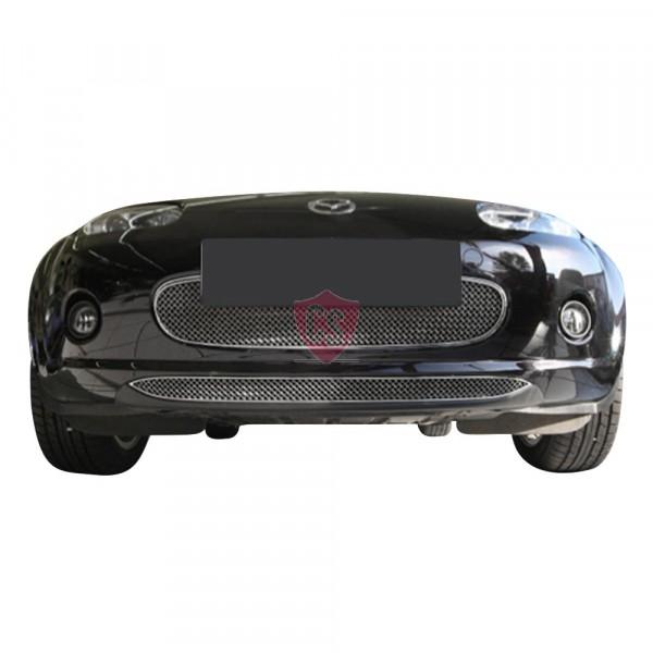 Mazda MX-5 NC Mesh Grill Bottom (1 piece) 2005-2009