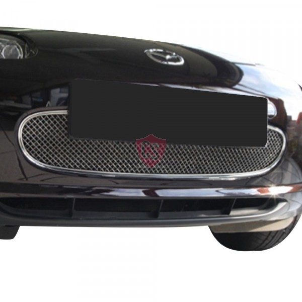 Mazda MX-5 NC Mesh Grill Top (1 piece) 2005-2009