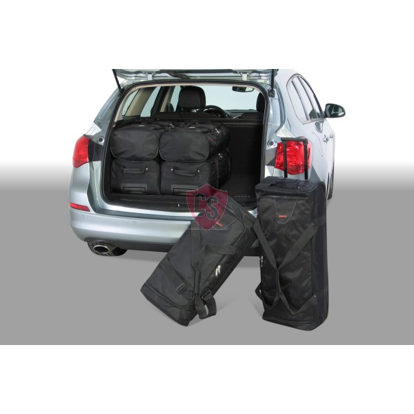 Opel Astra J Sports Tourer 2010-2016 Car-Bags Travel Bags