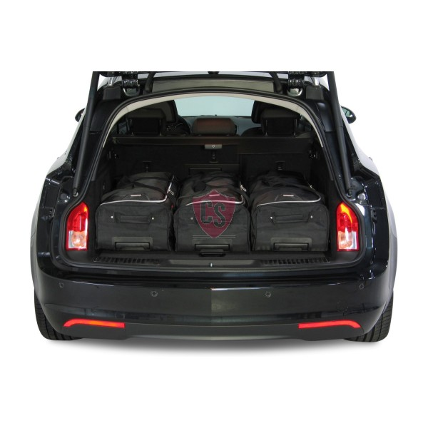 Opel Insignia Sports Tourer 2009-2017 Car-Bags Travel Bags