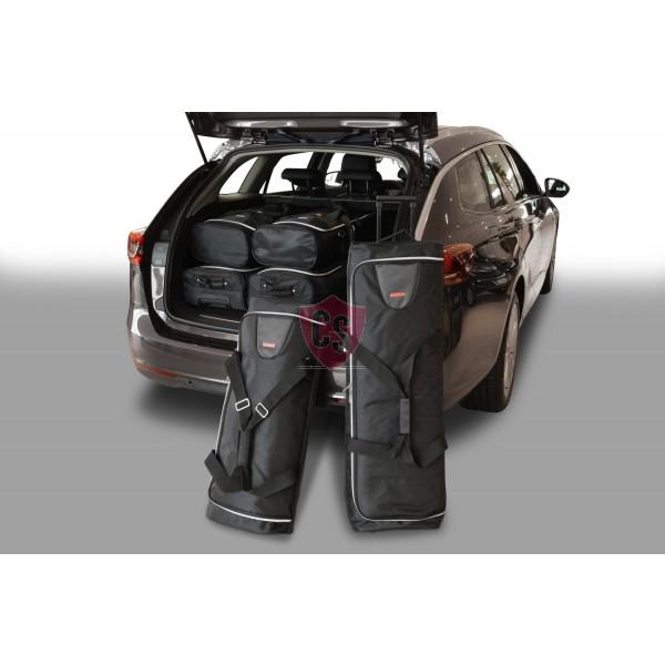 Opel Insignia B Sports Tourer 2017-present Car-Bags Travel