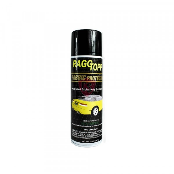 RaggTopp Fabric Top Protectant
