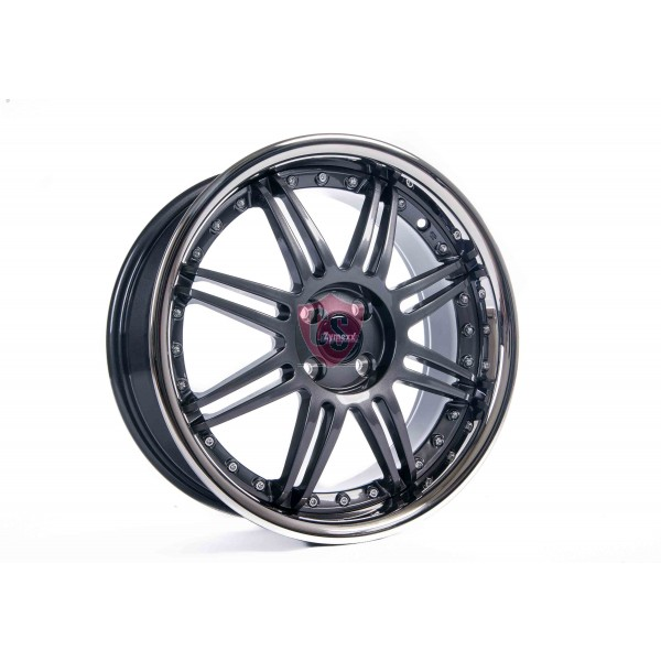 18 inch wheel set Mazda MX-5 ND - RF - Antares - 7,5Jx18
