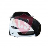 Mazda MX-5 ND Indoor Cover  - Red