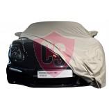 Porsche 911 997 Outdoor Cover - Star Cover - Khaki - Mirror Pockets
