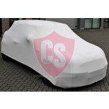MINI Convertible R52 R57 F57 Indoor Car Cover - White