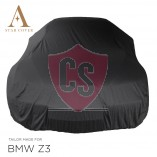 BMW 3 Series Convertible E36 Outdoor Cover