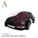 Porsche 911 993 1995-1998 Outdoor Cover - Star Cover