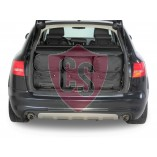 Audi A6 Avant (+ Allroad) (C6) 2005-2011 Car-Bags travel bags