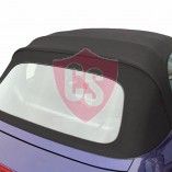 BMW Z3 Roadster PVC Window