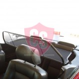 Mercedes-Benz E-Class A124 Wind Deflector - Black 1991-1997