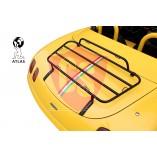 Fiat Barchetta Luggage Rack - BLACK EDITION 1995-2005