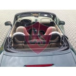 BMW Z3 anti roll bars + wind deflector 1996-2003