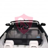 Lexus IS 250 Wind Deflector - Black 2006-2013
