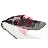 Chrysler Sebring Wind Deflector US Version - Black 2007-2010