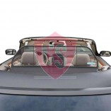 BMW 6 Series F12 Wind Deflector - Black 2011-present