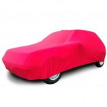 Mercedes-Benz R107 SL Indoor Cover  - Red