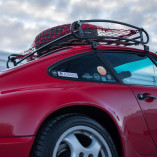 Porsche 911 Coupe 1965-1989 Roof Rack - Black
