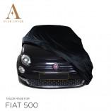 Fiat 500C Outdoor Cover