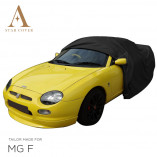 MG MGF Outdoor Cover - Black