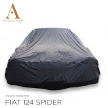 Fiat 124 Spider 1966-1985 Outdoor Car Cover