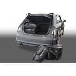 Audi A1 (8X) 2010-2018 3d Car-Bags travel bags