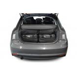 Audi A1 Sportback (8X) 2012-2018 Car-Bags travel bags