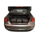Audi A8 (D4) 2010-2013 4d Car-Bags travel bags