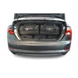 Audi A5 Cabriolet (F5) 2017-present Car-Bags travel bags