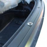 Peugeot 205 Convertible Metal Mounting Strip