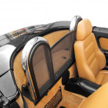Alfa Spider 916 Wind Deflector for Roll Bars 1995-2006