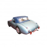 Austin Healey 100-4/BN1/BN2 1953-1956 - PVC Convertible Top