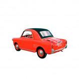 Autobianchi Bianchina Trasformabile 1957-1962 - PVC Faltdach
