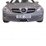 Mercedes-Benz SLK R171 Front Bumper Mesh Grill (3 pieces) 2008-2011