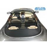 Aston Martin DB9 Volante Wind Deflector - 2004-2016 - Lightweight Aluminium