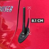 Short antenna The Stubby Chrysler PT Cruiser