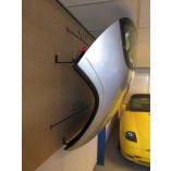 Porsche 996 & 997 up to 2004 Hardtop Wall Mounting Kit