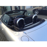 Mazda MX-5 NA & NB anti roll bars model B + wind deflector 1989-2005