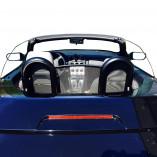 Alfa Romeo Spider 916 anti roll bars + wind deflector 1995-2005 - BLACK EDITION