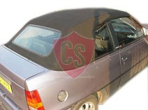 Opel Kadett E hood rear window will be reused 1986-1993