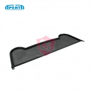 MGF & MG TF Wind Deflector Anti Roll Bar - Black 1996-2012