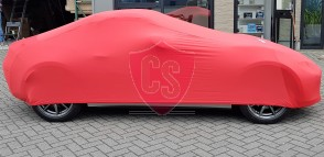 Mazda MX-5 NC Indoor Cover  - Red