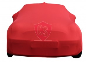 MINI Indoor Cover  - Red