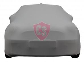 MINI Indoor Car Cover - Silvergrey